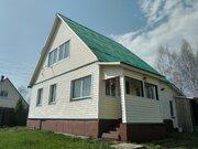 Отличный брусовой дом 10х10 - Фото 2