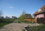 Пос.Филино, СНТ Рощино-Калининград, 6 сот, собств, 150м до моря - Фото 1