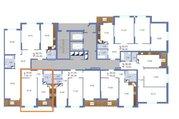 1 комнатная квартира в ЖК Дом на Волге - Фото 4