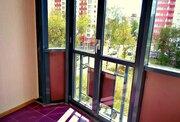 2 к.кв. на б-р 60 лет Октября, нов дом, 5/18эт, есть бойлер, Аренда квартир в Нижнем Новгороде, ID объекта - 316795664 - Фото 8