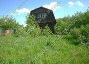 Горьковское ш. 42 км от МКАД, Ногинск, Дача 90 кв. м