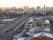 Пентхаусный этаж в 7 секции со своей кровлей, Купить пентхаус в Москве в базе элитного жилья, ID объекта - 317959547 - Фото 17