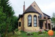 Продается дом, Калужское шоссе, 48 км от МКАД