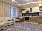 Двухкомнатная квартира на ул. Сибгата Хакима 40