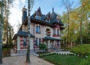 Коттедж в изысканном стиле Франции, Продажа домов и коттеджей в Жаворонках, ID объекта - 502062173 - Фото 2