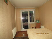 Трехкомнатную квартиру Энтузиастов 20, Барнаул, Купить квартиру в Барнауле по недорогой цене, ID объекта - 320661351 - Фото 8