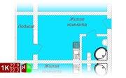 Продажа однокомнатные апартаменты 27.9м2 в ЖК Олимп
