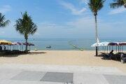 64 000 Руб., Апартаменты 2 комнаты для 4 человек. Пляж Джомтьен, Аренда квартир Паттайя, Таиланд, ID объекта - 300607525 - Фото 34