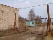 3,4 Га промышленные земли Пригорское Смоленская область, Промышленные земли Пригорское, Смоленский район, ID объекта - 200899750 - Фото 3