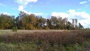 10 сот в дер.Наумово - 90 км Щелковское шоссе - лес, река, свет, газ - Фото 3