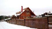 Новорижское ш. 65 км от МКАД, Никитское, Коттедж 177 кв. м - Фото 3