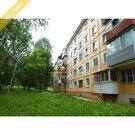 4 комнатная квартира Леонова 36