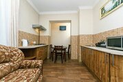 Однокомнатная комфортная на сутки квартира, Квартиры посуточно в Кемерово, ID объекта - 330399442 - Фото 3