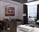 Сдается Шикарная двух комнатная квартира в Центре города., Аренда квартир в Екатеринбурге, ID объекта - 302252712 - Фото 6