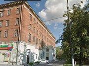 Аренда офиса, м. Академическая, Улица Кедрова д.14 к.2