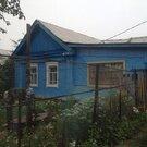 Продажа дома, Кротовка, Кинель-Черкасский район, Ул. Некрасовская - Фото 2