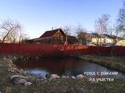 Спб , Красносельский р-н , Володарский участок 23 сотки ИЖС - Фото 1