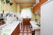 1 900 000 Руб., Квартира на лесозаводе 52 кв.м., Купить квартиру в Ялуторовске по недорогой цене, ID объекта - 322980628 - Фото 11