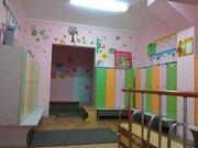 Частный детский сад г.Химки