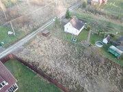 Участок 8 соток в СНТ Здоровье, 3 км от Красного Села - Фото 5