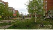 Продажа квартиры, Новосибирск, Ул. Ельцовская, Купить квартиру в Новосибирске по недорогой цене, ID объекта - 319459486 - Фото 40