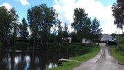 Участок возле леса и пруда - Фото 3