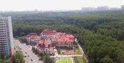 Четырехкомнатная квартира в Москве, Коньково - Фото 1