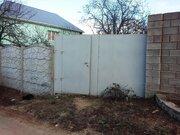 Дачный каменный дом 90 м.кв.с коммуникациями в городе - Фото 5