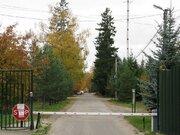 Участок ИЖС на Подушкинском шоссе в хорошем месте около пруда - Фото 5