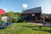 Продажа дома, Уфа, Коттеджный поселок Чернозёрский кордон - Фото 3