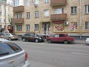Аренда псн, м. Парк Культуры, Ул. Бурденко