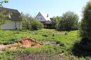 Продаётся участок 6 соток вблизи деревни Осташково, СНТ Клязьма - Фото 1