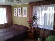 Продам двухкомнатную квартиру на Советском пр-те, Купить квартиру в Калининграде по недорогой цене, ID объекта - 322702389 - Фото 5