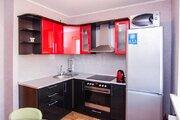 Продам 2-комн. кв. 52 кв.м. Тюмень, Ялуторовская, Купить квартиру в Тюмени по недорогой цене, ID объекта - 328478534 - Фото 4