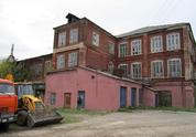 Бывший мех. завод в Павловском Посаде 1 Мая 70