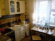 Продажа однокомнатной квартиры на Магистральной улице, 61 в Ноябрьске, Купить квартиру в Ноябрьске по недорогой цене, ID объекта - 319884311 - Фото 1
