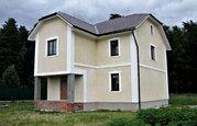 Дом 150 м. 12 соток СНТ. с. Семеновское - Фото 1