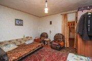 Продам 1-этажн. дом 44.2 кв.м. Тюмень