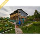Продажа дачи 56 м кв. на участке 10 соток в Падозеро