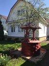 Дом для круглогодичного проживания в с. Игумново - Фото 1