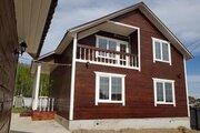 Продажа дома, Иркутск, Щукино