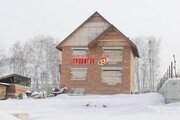 Продажа дома, Майма, Майминский район, Ул. Тенистая - Фото 1