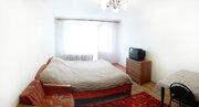 Однокомнатная квартира в городе Волоколамске Московской области