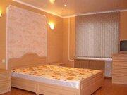 Комфортная квартира-студия с отдельной спальней в самом центре города.