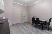 Двухкомнатная квартира в новом доме с новым ремонтом. Станьте первыми - Фото 3
