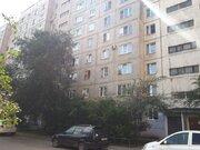 3-к ул. Ядринцева, 78, Купить квартиру в Барнауле по недорогой цене, ID объекта - 321863387 - Фото 8
