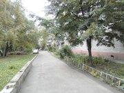 1-к квартира ул. Юрина, 118а, Купить квартиру в Барнауле по недорогой цене, ID объекта - 322027439 - Фото 25