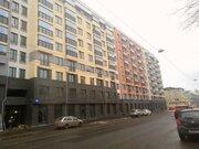 Продается шикарная евро- 3 комнатная квартира на Васильевском острове. - Фото 1