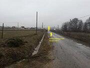Продажа участка, Масново-Жуково, Чеховский район - Фото 1