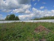 Земельный участок 12 соток в Вальцово - Фото 2